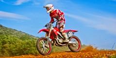 P1040831 (Denis-07) Tags: moto mx lesgrangesgontardes 26 drome france motocross 125 cr honda