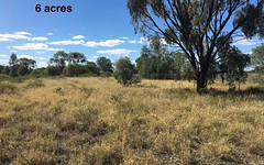 18 Brigalow lane. lot 1 DP 652965, Bellata NSW