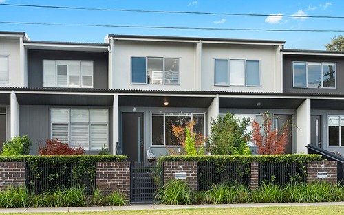 5/2 Galston Rd, Hornsby NSW 2077