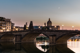Florentine Reflections