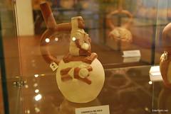 Музей Тура Хейєрдала, Гуїмар,Тенеріфе, Канари  InterNetri  31