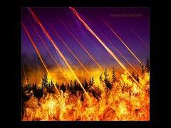 Revelation Chapter 8/Trumpet/Angel/Wormwood/Christ/Seal (prophecylunch) Tags: angels antichrist christ church demons jesus judgement revelation tribulation war