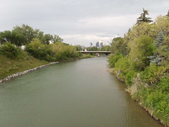 Elbow River YYC (Mr. Happy Face - Peace :)) Tags: july yyc stampede2018 calgary alberta canada midway summer rides foodtrucks strangers