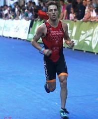Campeonato España Triatlón Sprint Banyoles (Girona) Acuatlon TeamClaveria 26