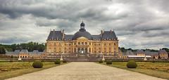 Château Vaux le Vicomte (pe_ha45) Tags: vauxlevicomte château castle schloss maincy melun iledefrance