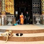 Wat Faham, Chiang Mai, Thailand thumbnail