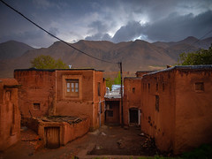 Abyana Village, Iran (CamelKW) Tags: 2017 abyana iran isfahan kashan