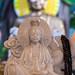 Boddhisatva Guanyin offers elixir of eternal life