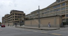 Former Fiat Lingotto Factory (glynspencer) Tags: torino piedmont italy it