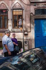 Streets of Istanbul (davidsymonds) Tags: istanbul turkey tr