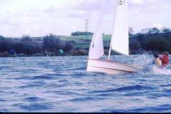 nat 12 scans 084 nigel w 78 thrapston (johnsears1903) Tags: national 12 sailing