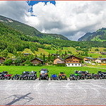 X-Quads Vorarlberg: Quadtreffen 2018