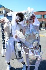 DSC_9626 (rvcfoto) Tags: mermaidparade mermaid parade 2018 coneyislandmermaidparade coneyisland brooklynnyc brooklyn mermaidparade2018 brookly