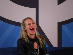 IMG_0887 (grooverman) Tags: comicpalooza may 2018 comic con convention star trek panel jeri ryan canon powershot sx530