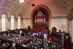 Lanikai - Knox United Church (Keith Levit) Tags: keithlevitphotography winnipeginternationaljazzfestival keithlevit knoxunitedchurch 2018 jazzfest lanikai winnipeg manitoba canada ca