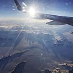 Midnight sun straight north thumbnail