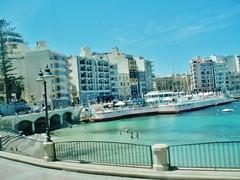 2016-06-08l powrót do Bugibby (10) (aknad0) Tags: malta krajobraz architektura morze
