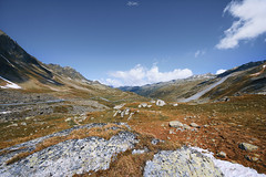 ... (Benny / 2B-OptiK) Tags: landscape landschaften schweiz canon sigma mountains mountain clouds hills hdr switzerland