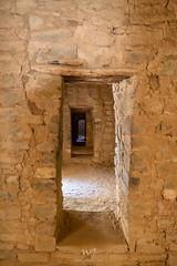 Aztec Doors 2 (W9JIM) Tags: w9jim abandoned ruins aztecruins 5d4 1635l canoneos5dmarkiv ef1635mmf4lisusm doors explore