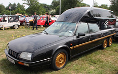 Loadrunner (Schwanzus_Longus) Tags: bockhorn german germany old classic vintage car vehicle france french station wagon estate break kombi combi panel van citroen cx loadrunner citroën
