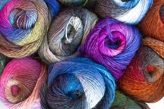 Swedish yarn 2018