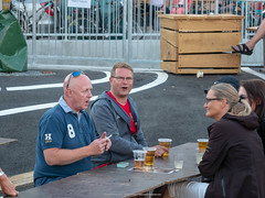 Riverboat Jazz Festival 2018 (Appaz Photography☯) Tags: riverboatjazzfestival music musik rvb18 jylland denmark silkeborg events appazphotography stage musikere music2018 koncert livemusic performance people