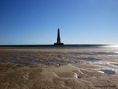 Phare de Cordouan (by_irma) Tags: sandbar sandbank zandbank ondiepte atlantischeoceaan atlanticocean france frankrijk lighthouse vuurturen pharedecordouan gironde aquitane