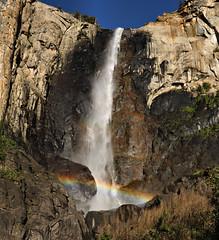 Yosemite - Bridal Veil Falls (hbp_pix) Tags: hbppix harry powers yosemite park bridal veil falls