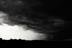 dramatic skys_2 (mario.reinisch81) Tags: bnwlandscape bw bnwphotography skylovers sky storm thunderstorm cloud clouds