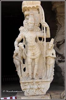 8026 - Srivaikuntam Temple