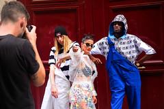 Hip Hop Fashion Week (acylekoussa) Tags: hhfw hiphop urban rap show fashion fashionshow paris octobre 2018 2k18 modèles underground style makingoff teaser clintisgood mercibonsoir vêtements clothing shinetime edyneclothing défilé clip stratom musique msowax eclort
