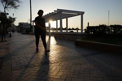 P1100951 (harryboschlondon) Tags: fuengirola spain espana andalucia harryboschflickr harryboschlondon harrybosch july2018 july 2018 costadelsol sunrise sunset people