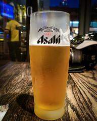 (seua_yai) Tags: asia china prc chinashanghai2018 beer asahi japanese