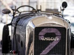 2018 Monaco GP Historique: Amilcar C6 (8w6thgear) Tags: 2018 monaco grandprix historique monacogphistorique paddock amilcar c6 prewarcar