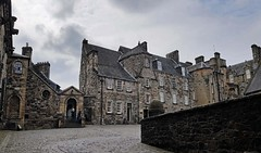 Stirling Castle (joeng) Tags: uk scotland stirlingcastle stirling building landscape places clouds castle