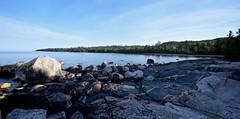 LAKE SUPERIOR, KATHERINE COVE, ACA PHOTO (alexanderrmarkovic) Tags: lakesuperior katherinecove acaphoto