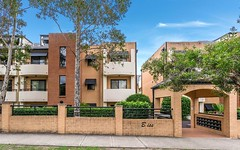 2/19-27 Eastbourne Road, Homebush West NSW