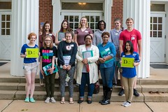 New Student Orientation - June 23, 2018