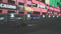 Porsche 911 Turbo | Night On The Town (CHRISinSESSION) Tags: 4k games game screenshots screenshot gamescreenshots gamescreens digital art realism beautiful virtualphotography videogames screencapture societyofvirtualphotographers sunset thecrew thecrew2 crew 2 porsche 911 turbo las vegas strip