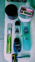 CENTRAL: Dia de Visita - Fotodocumentário (Bernardo.Speck) Tags: produtos products azul higiene blue mantimentos portoalegre presídio presídiocentral central fotojornalismo fotodocumentário