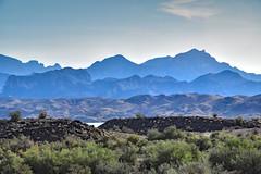 Arizona Mountains (Lee Sutton) Tags: south lake havasu arizona range mountain mohave