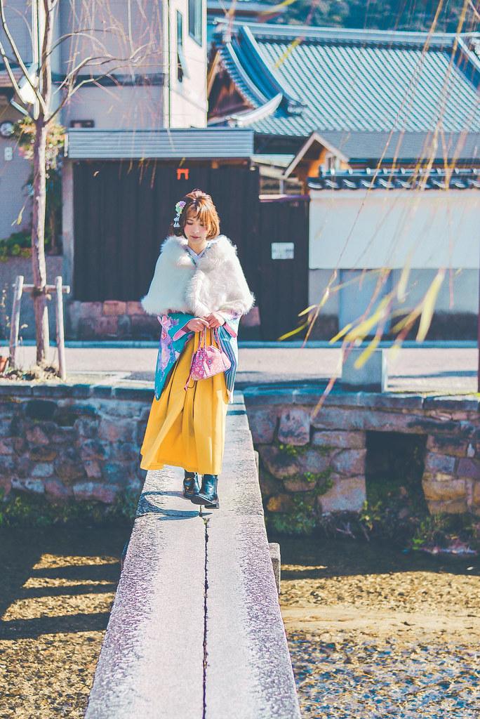 walking around kyoto in kimono-1-15