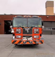 Friendship Fire Company Wagon 1 (Seth Granville) Tags: friendship fire company winchester virginia wagon 1 1997 seagrave