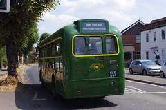 IMGP1557 (Steve Guess) Tags: ripley highstreet surrey england gb uk bus london country lcbs aec regal iv rf644 nle644
