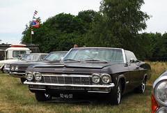 1965 Chevrolet Impala SS 4.6 V8 (rvandermaar) Tags: 1965 chevrolet impala ss 46 v8 chevroletimpala impalass chevy sidecode1 import dz4637