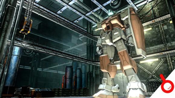 《機動戰士高達:戰鬥行動2》將於7月26日上線