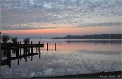 Herrsching Andechs 2011 (15) (peter.golz) Tags: sunset sonnenuntergang abendstimmung lanschaften ammersee