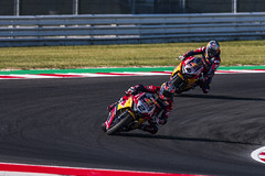 "SBK Misano 2018 • <a style=""font-size:0.8em;"" href=""http://www.flickr.com/photos/144994865@N06/41578217920/"" target=""_blank"">View on Flickr</a>"