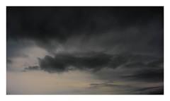 cloudscape (kouji fujiwara) Tags: cloud cloudscape sky skyscape dark fujifilmxpro2 fujifilm xpro2 angenieux35mmf25 angenieux 35mm f25 m42