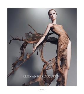 Savage Beauty | Alexander McQueen